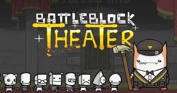 BattleBlockTheater logo