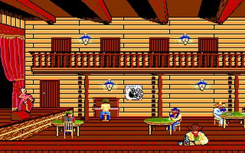 Imagen del juego Soloeste