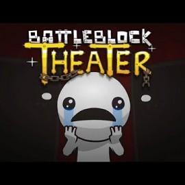 BattleBlock Theater