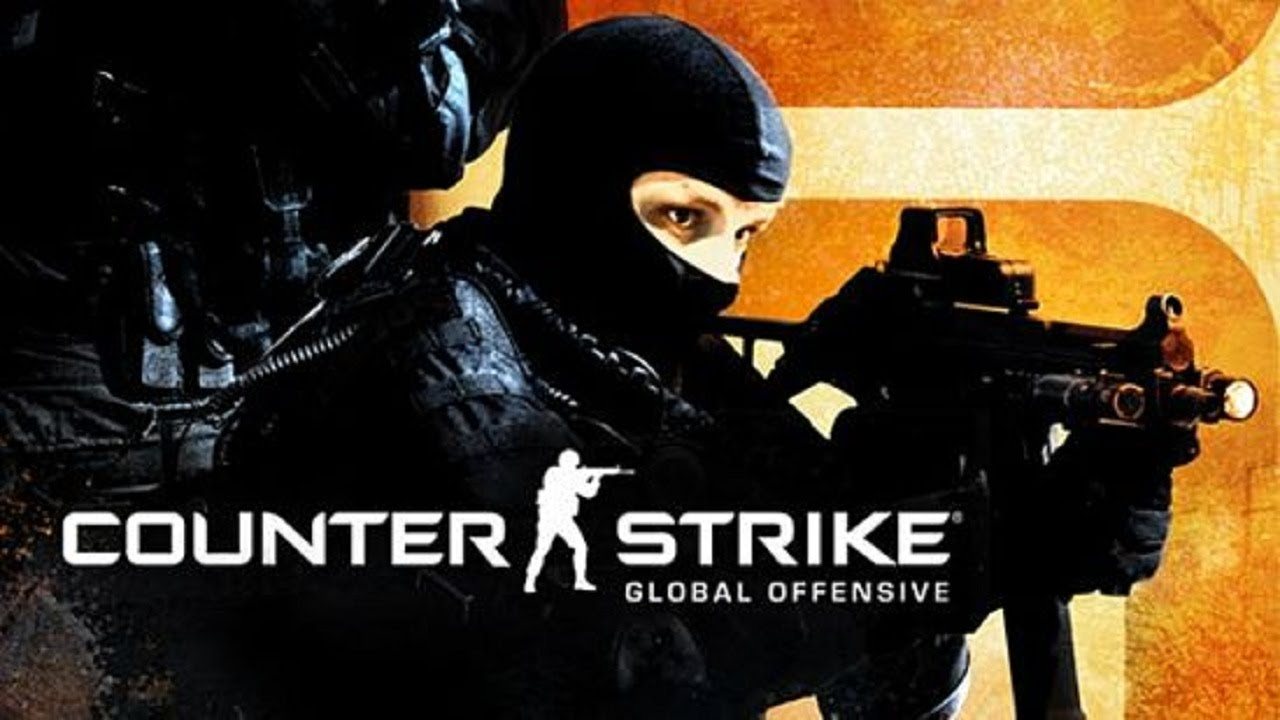 imagen de la poortada de Counter-Strike: Global Offensive